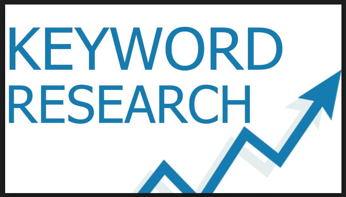 Estudio de palabras clave con herramientas gratis