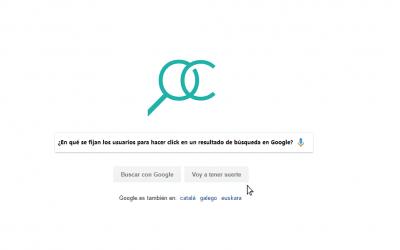 ¿En qué se fijan los usuarios para hacer click en un resultado de búsqueda en Google? [ENCUESTA]