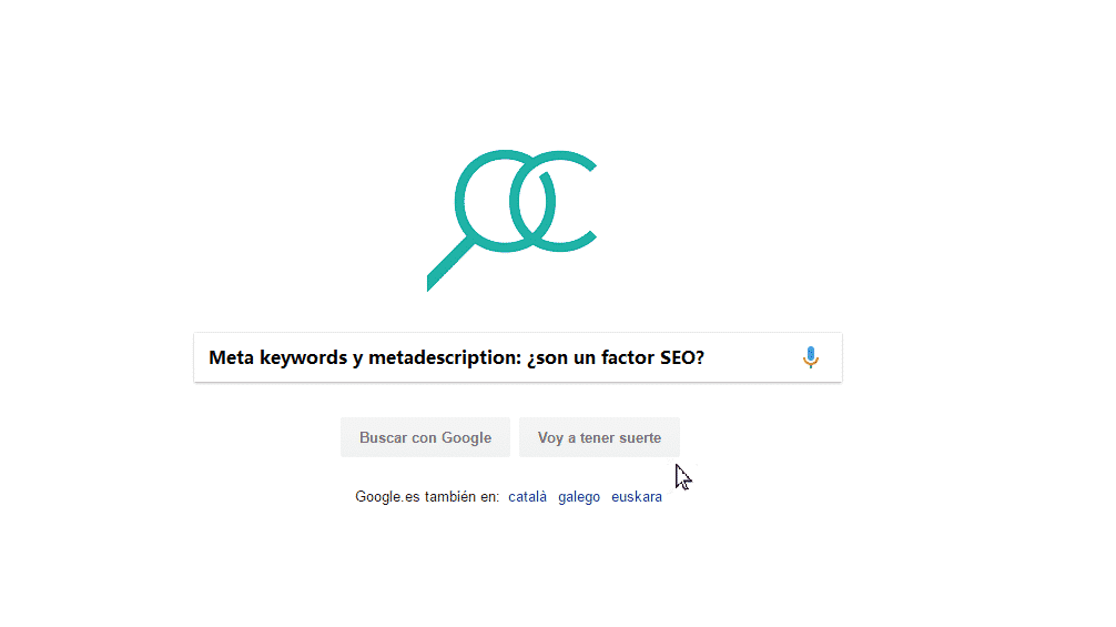 Meta keywords y metadescription: ¿De verdad no son factores para el ranking SEO?